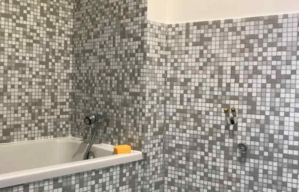 Luco Bataller Carrelages Mosaic Salle de bains